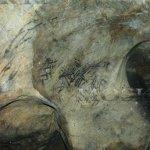 Jeskyně s kresbou