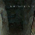 Cesta ke vchodu do křížové jeskyně