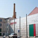 Chrám chmele a piva a Chmelařské muzeum