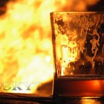 Pivo u ohně