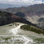 Markha valley trek – himálajská krajina