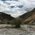 Markha valley trek – samotné údolí řeky Markhy