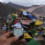 Markha valley trek – Kongmaru La – 5130 m