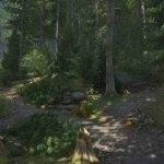 Virtuální les je jako skutečný