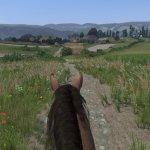 Na koni na cestě ke kamennému muži u Mrchojed