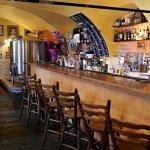 Bar a minipivovar